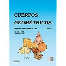 Cuerpos geométricos (Retallables)