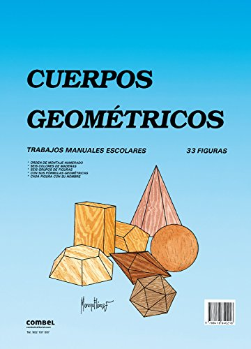 Geometrical bodies (Retableable)