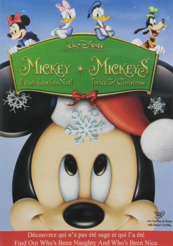mickeys twice upon a christmas - Mickeys Twice Upon A Christmas