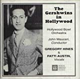 The Gershwins in Hollywood by Gregory Hines (1992-10-20)