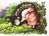 Jorge e Pepito. Il segreto di Central Park. Ediz. a colori