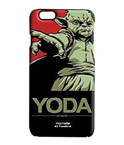 The Jedi Master - Pro Case for iPhone 6