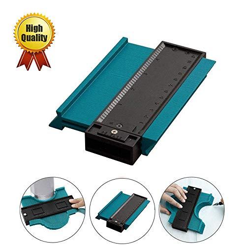 Konturenlehre Konturmessgerät Duplikator Profil Messwerkzeugkontur,vervielfältigungslehre,Profil Messwerkzeug,unregelmäßiges Profilmessgerät,Kopierlehre (1)