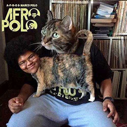 A-F-R-O Polo [Vinyl LP]
