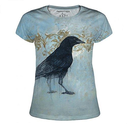 junior-basic-bryan-holland-cuervo-norte-de-dulux-all-over-print-t-shirt