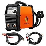 ARC Welder ARC160A Stick Welding Machine Digital Inverter Welder 220V DC Lift TIG Portable Welding Machine HITBOX