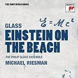 Glass: Einstein on the Beach - The Sony Opera House