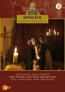 Sphinx - Staffel VIII, Vol. 3