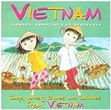 Vietnam : Rondes, comptines et berceuses -Tâp Tâm Vông