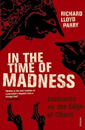In The Time Of Madness: Indonesia on the Edge of Chaos by Richard Lloyd Parry (2006-04-06)