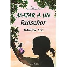 MATAR A UN RUISEÑOR (HARPERCOLLINS, Band 2305)