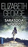 The Edge of Nowhere, tome 1 : Saratoga Woods  par George