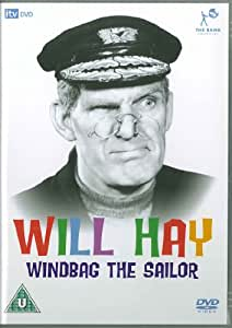 Will Hay - Windbag the Sailor [Import anglais]