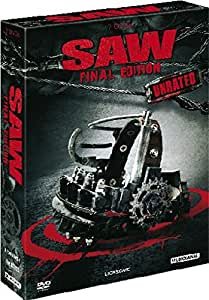 Saw I-VII/Final Edition Unrated