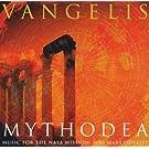 Mythodea-Music for the Nasa Mission: 2001 Mars