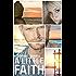 A Little Faith (Ocean Beach Book 1)