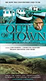 Out Of Town - With Jack Hargreaves: Volume 9 [VHS]