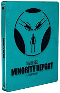 """minority report book amazon The secondary amazoncom inc headquarters generated bids from 238  for  action based on the results of """"the minority report,"""" produced by."""