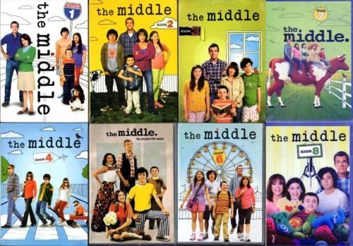 The Middle...
