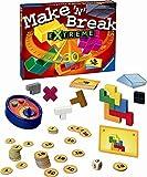 Ravensburger 264995 - Make n Break Extreme, Brettspiel