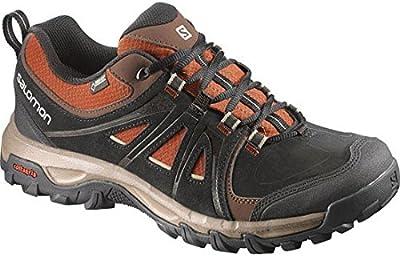 Salomon L37690500, Zapatillas de Senderismo para Hombre