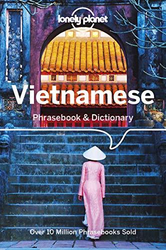 Vietnamese Phrasebook & Dictionary - 8ed - Anglais