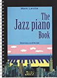 Produkt-Bild: The Jazz Piano Book - Klavier - Buch