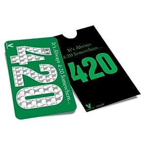Grinder carte 420