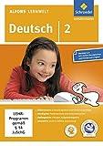 Produkt-Bild: Alfons Lernwelt Deutsch 2 Einzellizenz