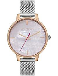 5aa22409d2d Ted Baker Analogue Quartz TE50272008