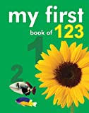 My First Book of 123 (English Edition)