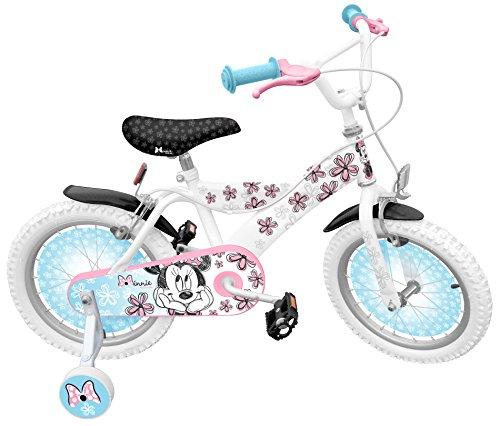 Stamp Minnie Mash-UP Bike 16