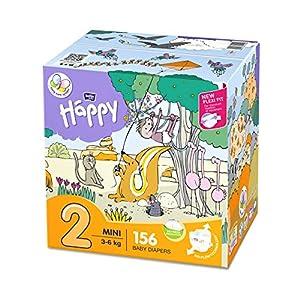bella baby Happy Windeln Happy Box