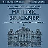 Haitink: Bruckner - 10 Sinfonien, Te Deum -