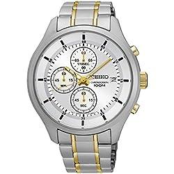 Reloj Seiko para Hombre SKS541P1