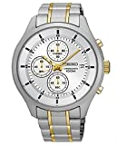 Best Seiko Watches - Seiko Mens Watch SKS541P1 Review