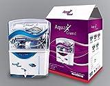 #6: AQUA NEEO AQUA X GRAND RO+UV+TDS CONTROLLER BLUE