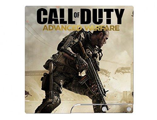Call of Duty: Advanced Warfare Atlas Limited Edition Game Skin for Sony Playstation 3 Slim Console by Skinhub
