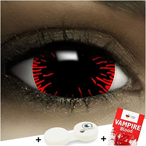 Mini Sclera Kontaktlinsen