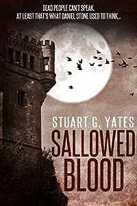 yates bavaria: Sallowed Blood (English Edition)