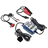 Optimate 1 12v 0.6a Motorcycle 4 Step Automatic Battery Optimiser Charger Maintainer