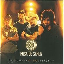 cd rosa de saron acustico 2010