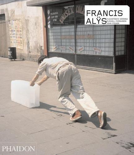 Francis Alÿs (Contemporary Artists)