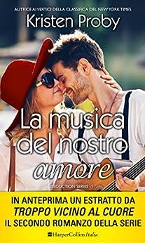 La musica del nostro amore di [Proby, Kristen]