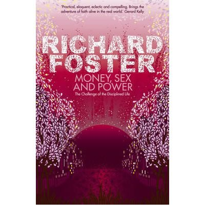 [ MONEY, SEX AND POWER BY FOSTER, RICHARD](AUTHOR)PAPERBACK