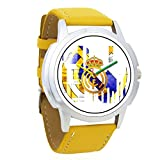Foster's Real-Madrid Watch-AFW0001513