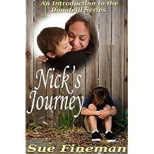 Nick's Journey (Donatelli Family Series Book 1)