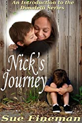 Nick's Journey (Donatelli Family Series Book 1)