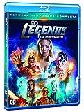 Dc Legends Of Tomorrow Temporada 3 Blu-Ray [Blu-ray]