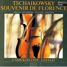 Suite op. 19 No. 1 for Violin, Viola & Orchestra: Pr�lude, Adagio
